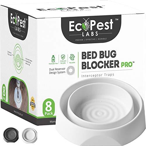 Bed Bug Interceptors 8
