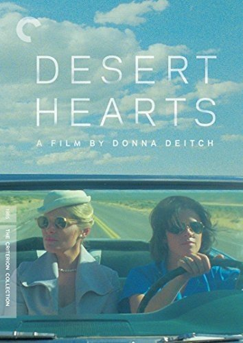 Desert Hearts (The Criterion Collection) (Collection Heart)