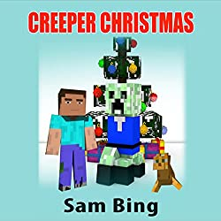 Creeper Christmas
