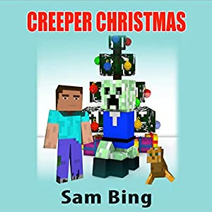 Creeper Christmas Audiobook
