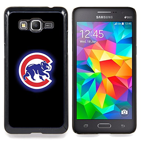Smartphone Protective Case Slim PC Hard Cover Case for Samsung Galaxy Grand Prime G530H / DS / CECELL Phone case / / CUB SPORT /
