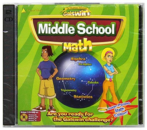 Galswin Middle School Math