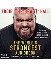 The World's Strongest Audiobook