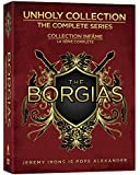 The Borgias - Unholy Collection - La collection infâme (Bilingual)