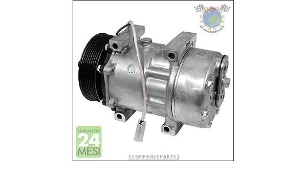 XO3 Compresor Aire Acondicionado SIDAT Opel Astra G 2 Volumi/C: Amazon.es: Coche y moto