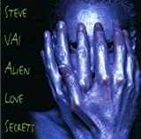 Alien Love Secrets by Steve Vai (1995-03-20)