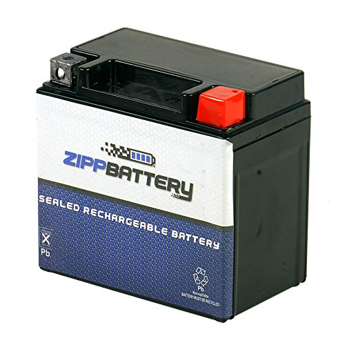 Rechargeable YTZ7S Power Sports