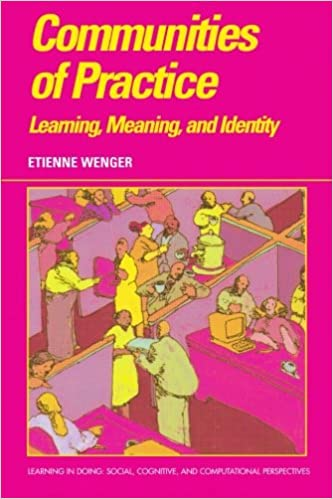 amazon com communities of practice learning meaning and identity