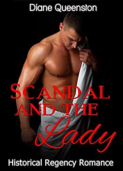 Historical Romance Scandal Regency Stories ebook product image