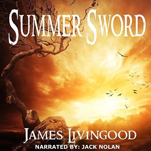 Bargain Audio Book - Summer Sword