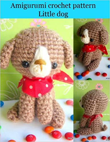 Your free eBook : 8 amigurumi patterns and tutorials ... | 499x386