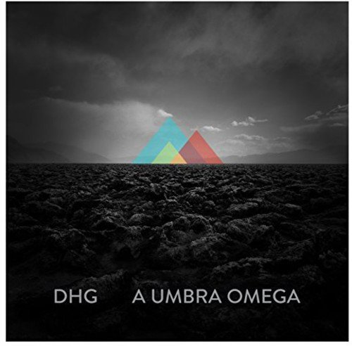 CD : Dodheimsgard (Dhg) - A Umbra Omega (United Kingdom - Import)