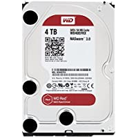 2TA9310 - Western Digital WD Red WD40EFRX 4 TB 3.5quot; Internal Hard Drive