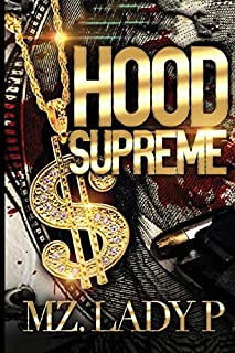 Book Cover: Hood Supreme