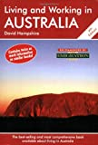 img - for Living and Working in Australia: A Survival Handbook book / textbook / text book