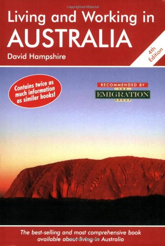 Download Living and Working in Australia: A Survival Handbook ebook