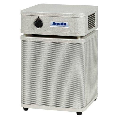 (Austin Air B410A1 Pet Machine Air Purifier, Sandstone)