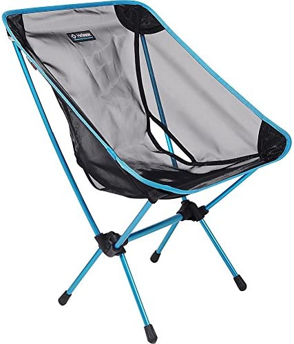 Big Agnes 2 Chair One – Black Mesh HCHAIRONEM18