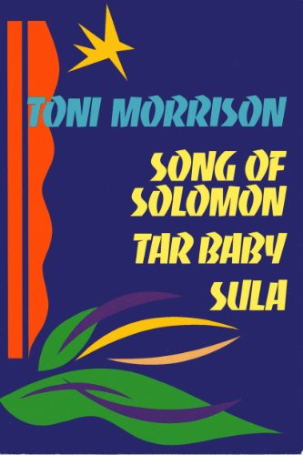 themes in song of solomon essay Free literature: toni morrison college papers  morrison uses various themes to capture the impact of slavery had on the  the book called song of solomon,.