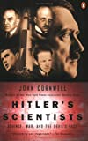 Hitler's Scientists, John Cornwell, 0142004804