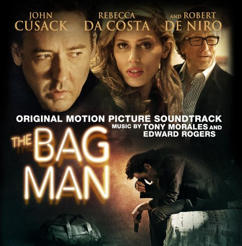 The Bag Man (Basic Motion Picture Soundtrack)