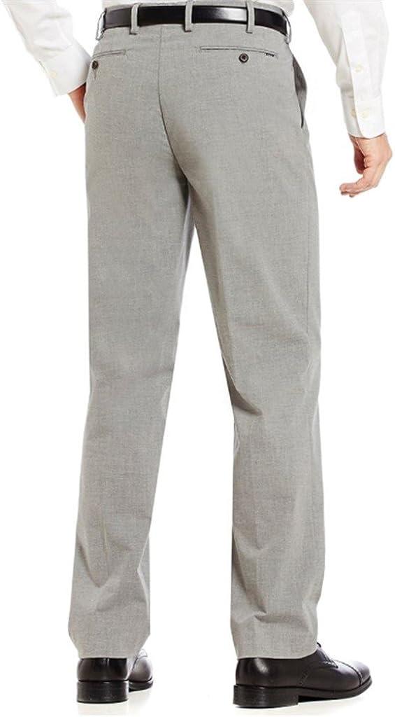 Ralph Lauren Mens Cotton Dress Slacks
