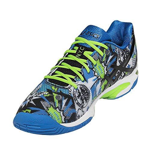 3 Asics Chaussures Speed Gel Nyc e L solution w4qBU6