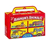 Barnum's Animal Crackers, 2.125 Ounce (Pack of 24) (packaging may vary )