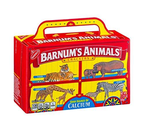 Circus Animal Cookies - 5