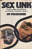 Sex Link, Hy Freedman, 0871312425