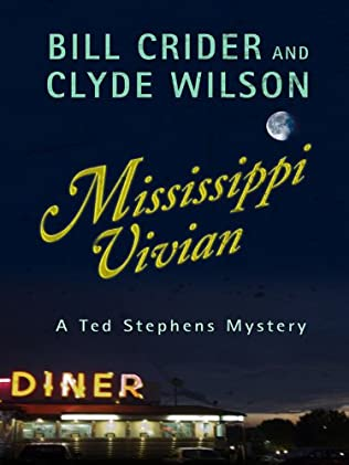 book cover of Mississippi Vivian