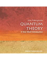 Quantum Theory: A Very Short Introduction