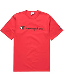 474ea4ca7da37a Amazon.com  Champion LIFE Women s Cropped Tee  Clothing