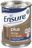 Cheap Ensure Plus Nutritional Supplement ( SUPPLEMENT, ENSURE PLUS CHOC, 8OZ BOTTLE ) 24 Each / Case