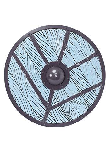 - Vikings Lagertha Lothbrok Shield Standard Blue
