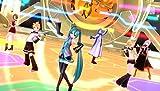 Hatsune Miku -Project DIVA- X Japanese