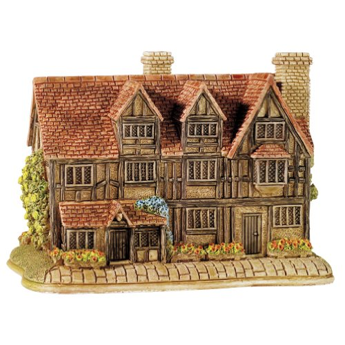 Lilliput Lane Shakespeare's Birthplace (L3449) ()