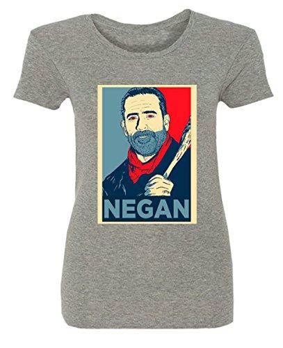 Negan The Walking Dead Damen T-shirt