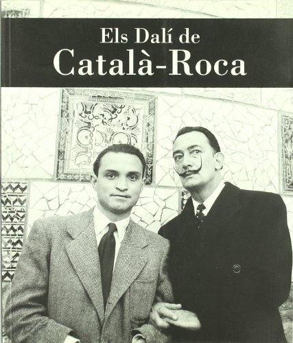 Descargar Libro Els Dalí De Català-roca Autors Diversos
