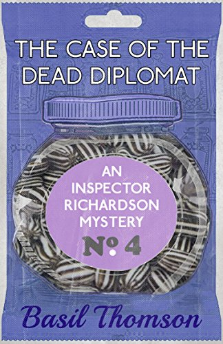 the-case-of-the-dead-diplomat-an-inspector-richardson-mystery