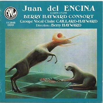 Amor Con Fortuna, Triste España...: Juan Del Encina, Berry Hayward Consort: Amazon.es: Música