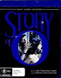 The Story of O (1975) ( Histoire d'O ) [ Blu-Ray, Reg.A/B/C Import - Australia ]