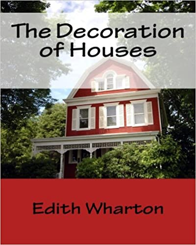 Book The Decoration of Houses