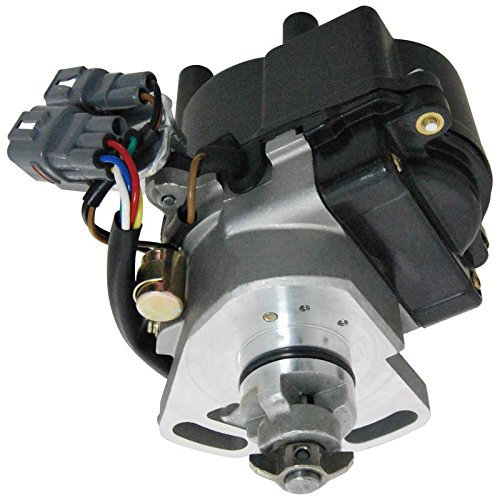 New Distributor For 1990 1991 1992 1993 Toyota Celica Corolla GEO Prizm 1.6 4-cyl 94850028, 19030-16140