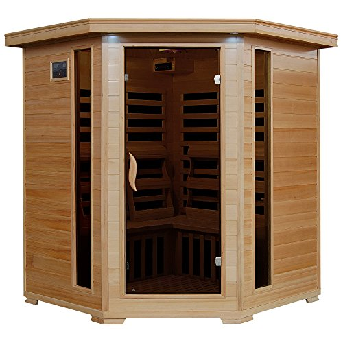 best sauna for home use Radiant Saunas