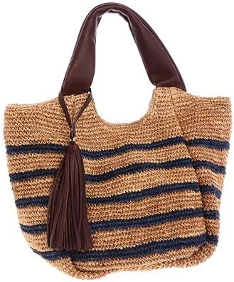 f73e83c3f09c VIOLAd'ORO(ヴィオラドーロ) Basket Bag