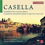Casella: Orchestral Works, Vol. 4