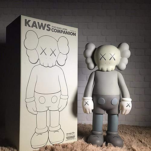 Jual 8 20cm Prototype Kaws Original Dissected Companion Model Art
