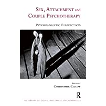 Sex, Attachment and Couple Psychotherapy: Psychoanalytic Perspectives (Library of Couple and Family Psychoanalysis)