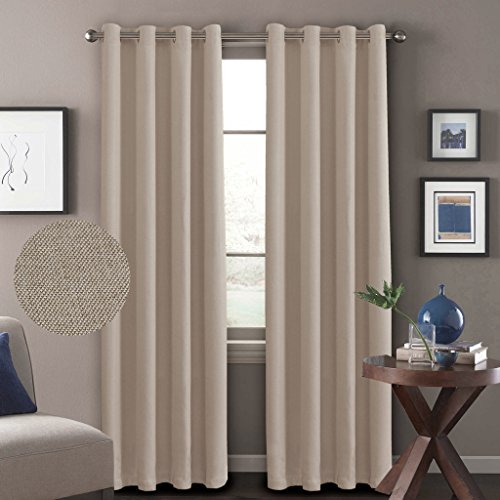long thermal curtains - 9
